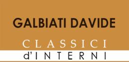 Galbiati Davide | Arredamenti Completi | Lissone (MB) | Lombardia – Classici d'Interni